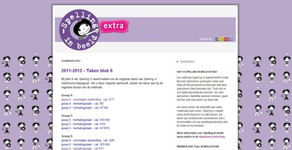 Extreem Bonnie Valk :: jufbonnie.yurls.net &BC67