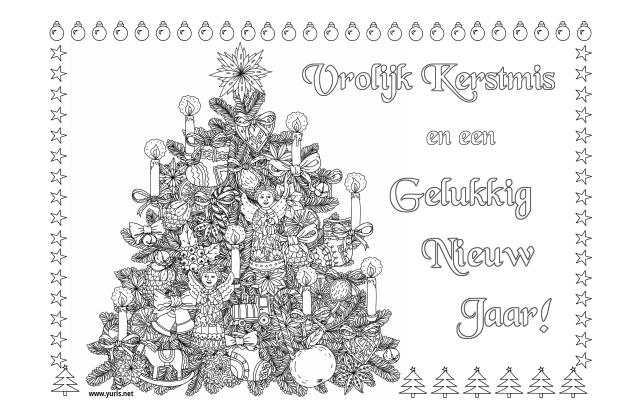 Yurls Kerst Kerst