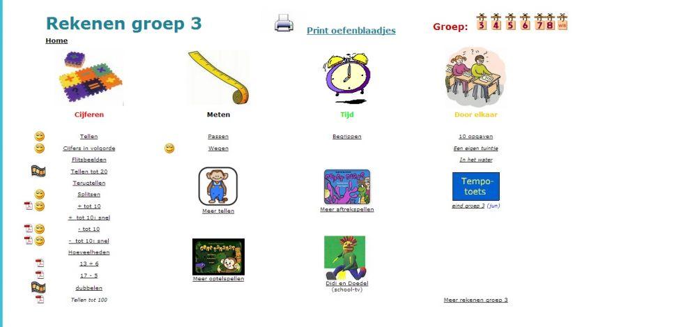 Bekend juf Anne :: sitevanjufanne.yurls.net TJ03