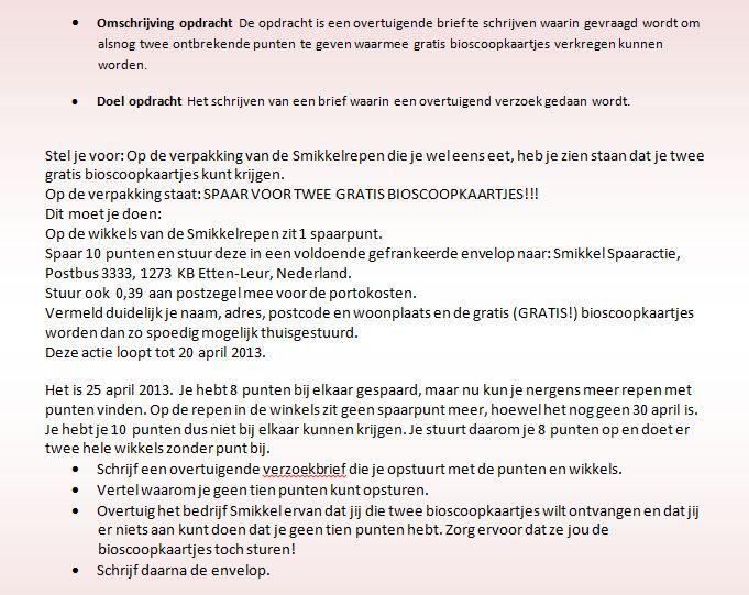 Ingrid docent Nederlands VO onderbouw :: iraschrijven.yurls.net