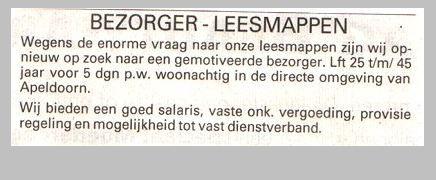 sollicitatiebrief bezorger Ingrid docent Nederlands VO onderbouw :: iraschrijven.yurls.net sollicitatiebrief bezorger