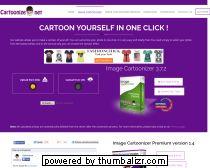 Convert to Cartoon — Convert photo to Cartoon — Cartoonize Yourself