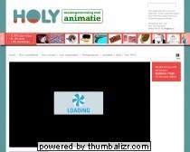 Holy animator