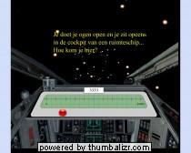 ruimte ....spel getallenlijn