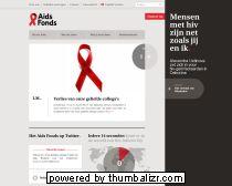 Aids Fonds | Draag bij aan een wereld zonder aids - aidsfonds.nl
