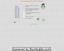 Woordenschat oefenen groep 7 en 8 (meerkeuzevragen)