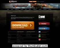 CrossFire - Free Online FPS - Download CrossFire