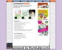 Trefwoord - Trefwoord is een uitgave van Kwintessens in Amersfoort