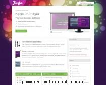 Karaokeplayer