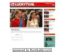 LuckyTV | Itchety Pitchety