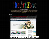 Kids Art Zone (Engels)