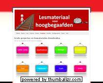 Downloads - Lesmateriaal voor Hoogbegaafden