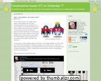 Trendmatcher tussen ICT en Onderwijs ™: Help, ik ben gehackt, wat moet ik doen?