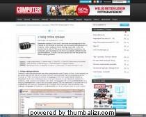 Veilig online opslaan (Computer Totaal)