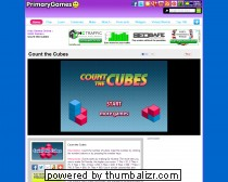 Count the Cubes - PrimaryGames - Play Free Kids Games Online