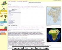 Afrika - Wikikids