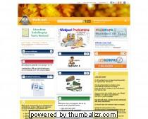 web pad prehistorie