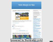 Yurls Weblog