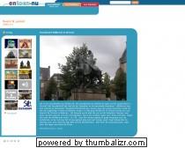 Standbeeld Willibrord