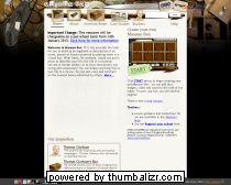Museum Box Homepage