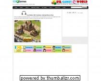 ESL Fun Vocabulary Games, Toys Vocabulary