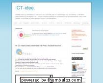 ICT-idee.: 40. Zo maak je een presentatie met Prezi (inclusief lesbrief).