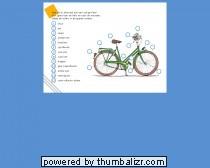 De veilige fiets