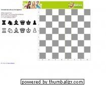 online schaakbord
