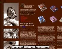 Welkom bij de geschiedenis van de chocoladeletter