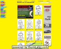 Kleurplaten.nl - Print gratis een kleurplaat, bouwplaat of puzzel!