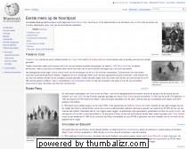 Eerste mens op de Noordpool - Wikipedia