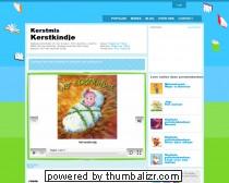 Digitaal prentenboek - Kerstkindje - Online voorleesverhalen voor peuters en kleuters