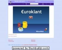 digibord betalen met euro's
