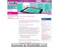 Leer beter spellen met app Spelling in beeld - Taal in beeld - Zwijsen