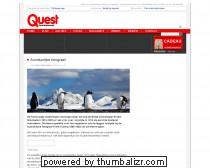 Avontuurlijke fotograaf  | Quest