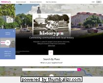 Historypin | Home