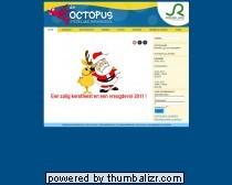 SBS De Octopus