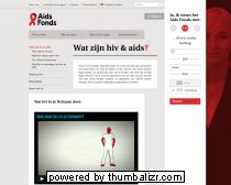 Wat zijn hiv en aids