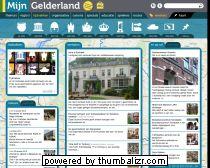 Mijn Gelderland