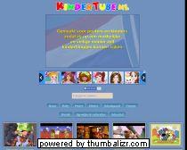 KinderTube.nl | Meer dan 4000 Kinderfilmpjes online kijken